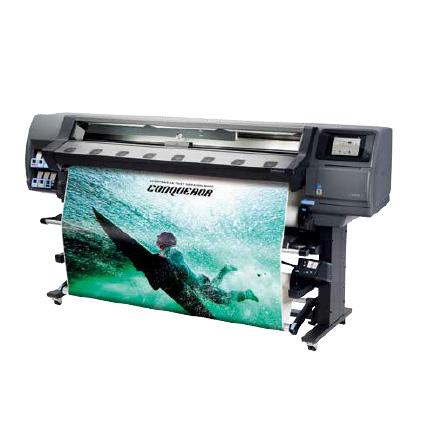 HP Latex 365打印机-拥有卓越效果的数码印刷机器