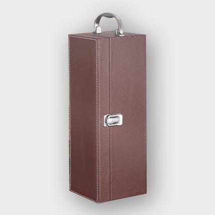 高档红酒盒定制