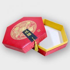 高档月饼礼盒、年糕盒、礼品盒定制